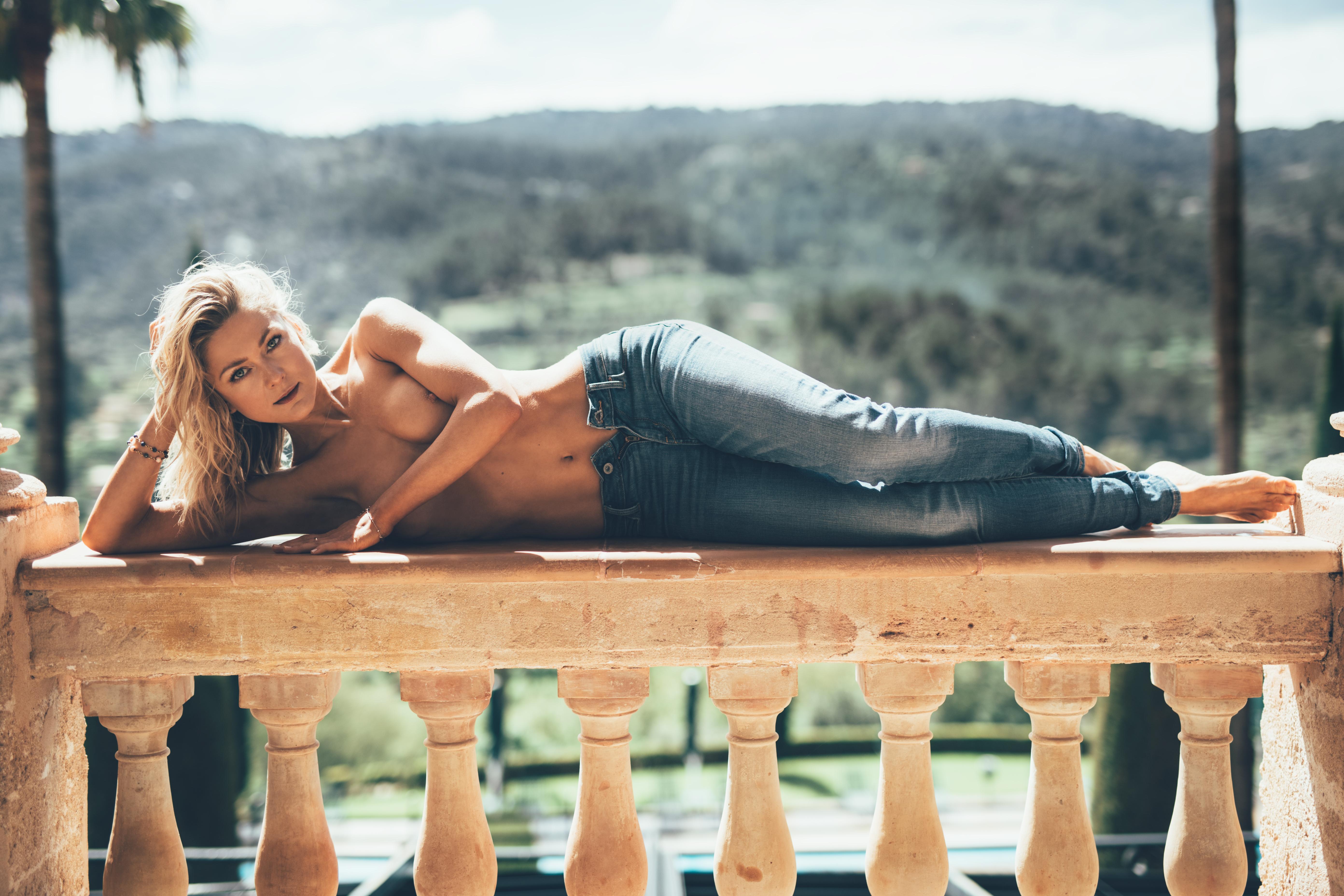 Playboy linda hesse nackt