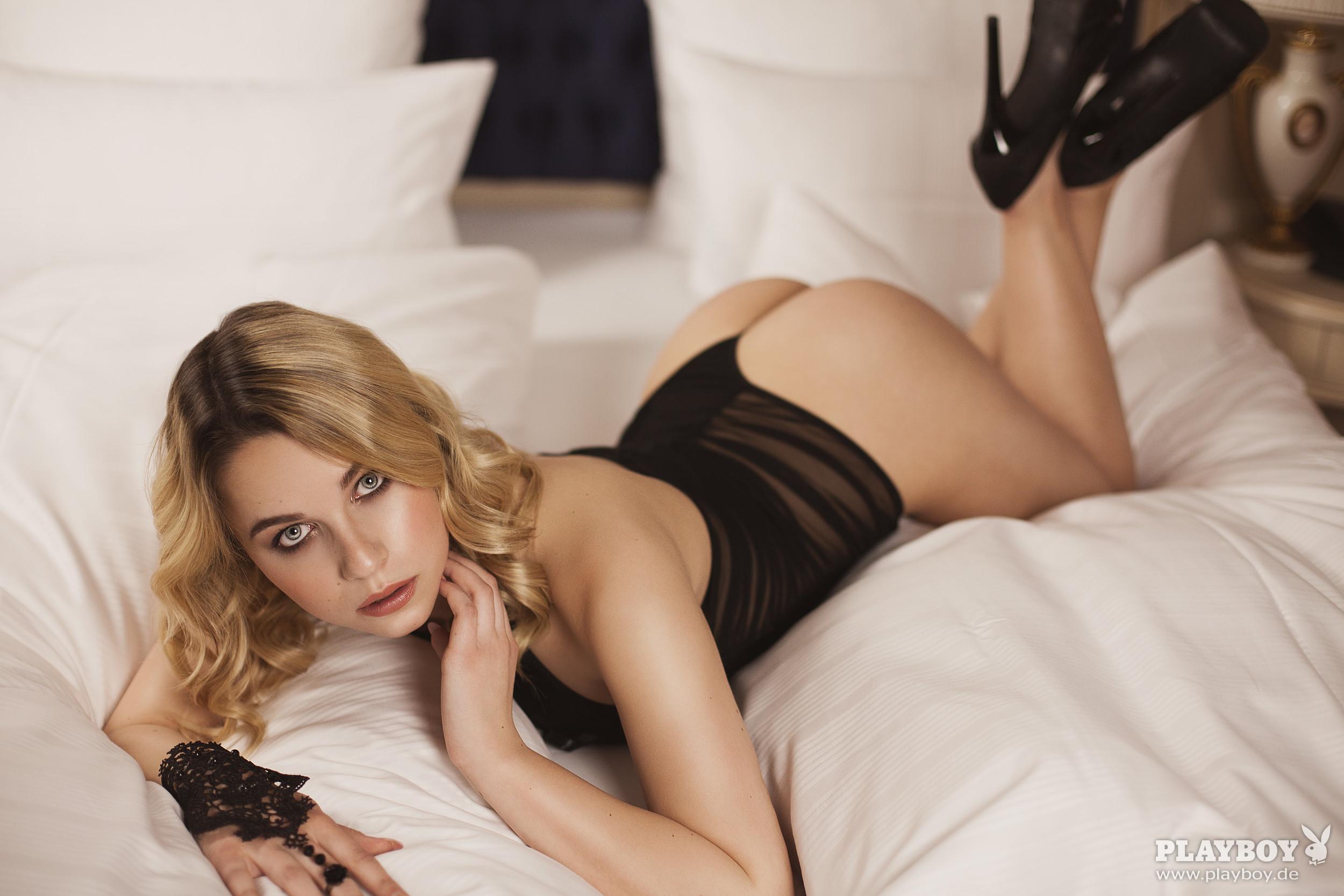 Playboygirl Des Tages