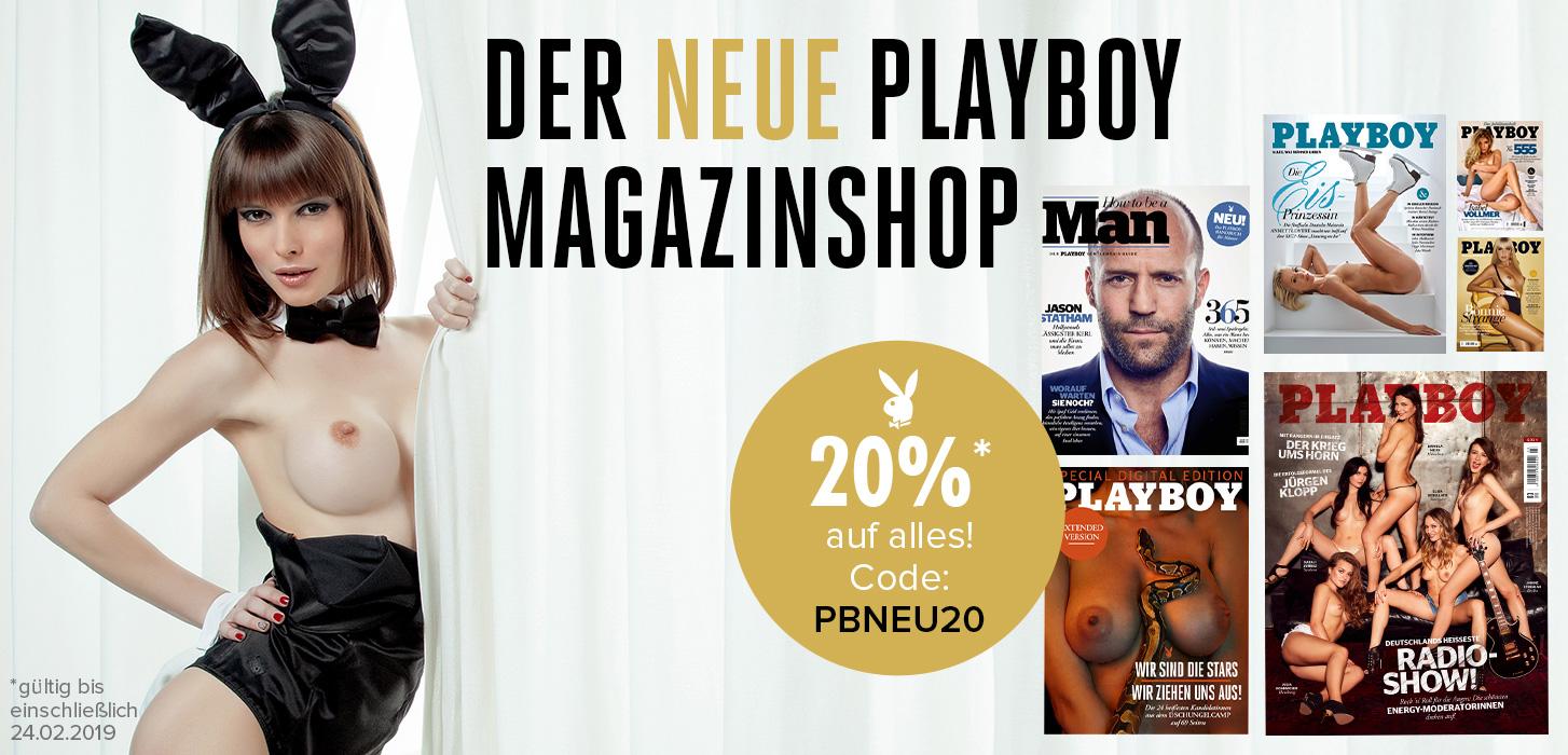 Der Neue Playboy