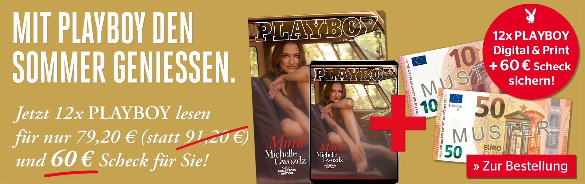 Playboy svenja bachelor sam.leonardjoel.com.au :