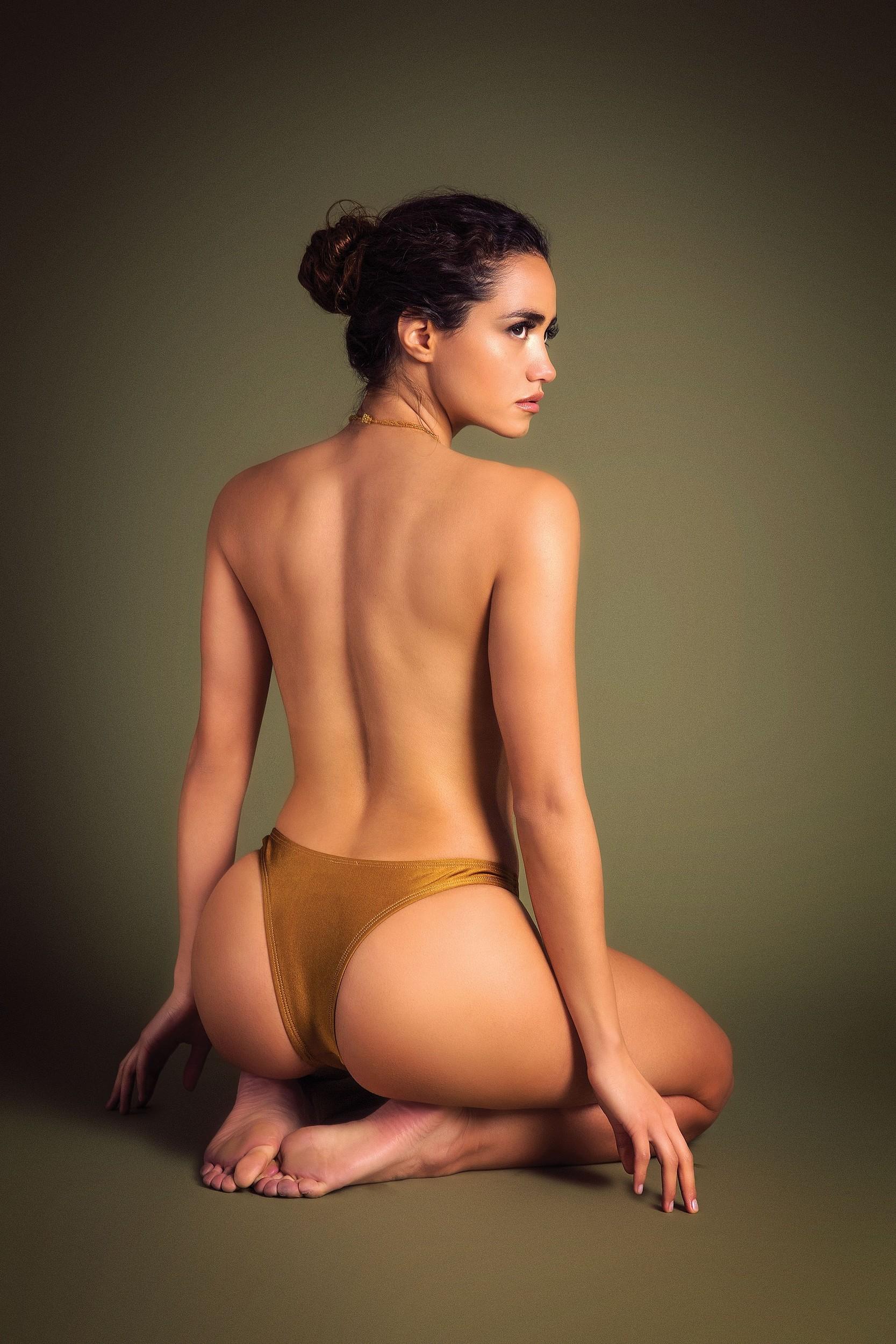 Playboy girl des tages