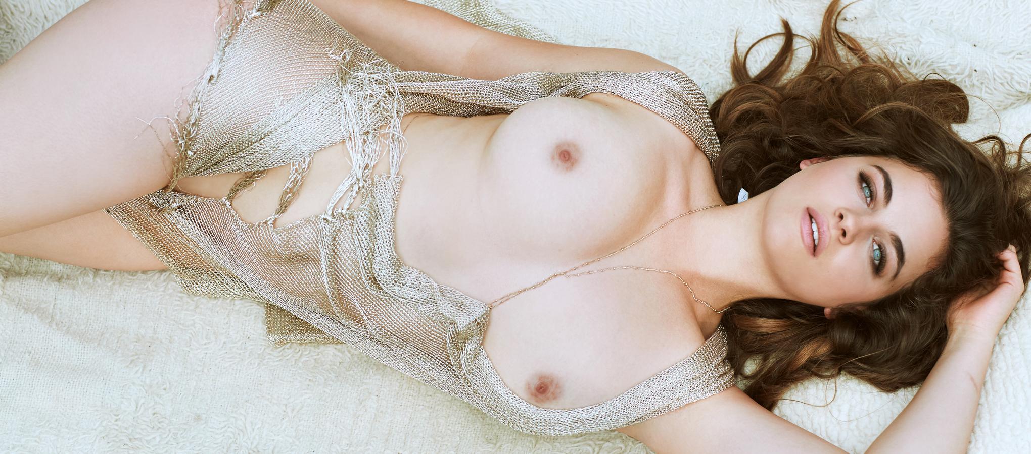 Forcher nackt