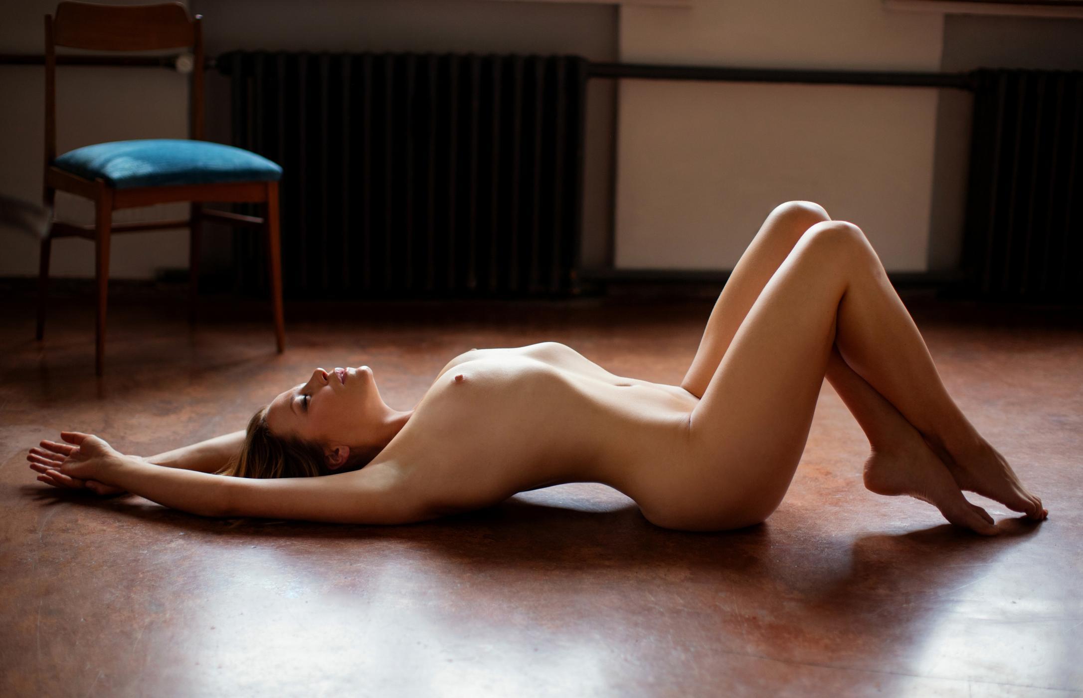 Heide  van der nackt Franziska AWZ (RTL):